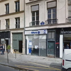 Location Local commercial Paris 3ème 22 m²