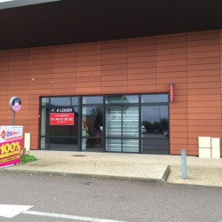 Location Local commercial Roumare 400 m²