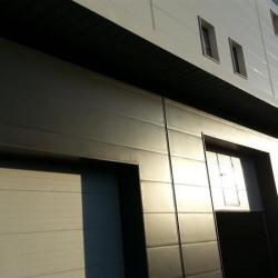 Location Bureau Achères 2216 m²