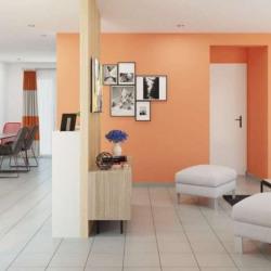 Maison  2 pièces + Terrain  591 m² Luigny