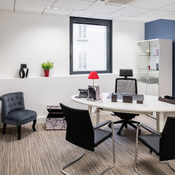 Location Bureau Paris 17ème 10 m²
