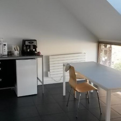 Location Bureau Liffré 155 m²