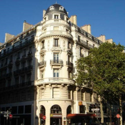 Location Bureau Paris 9ème 523 m²