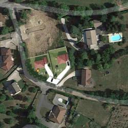 Terrain  de 619 m²  Nivolas-Vermelle  (38300)