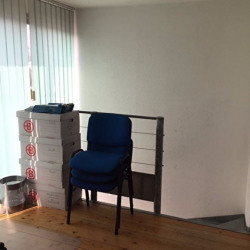 Location Local commercial Lyon 4ème 90 m²
