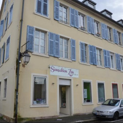 Location Local commercial Altkirch 115 m²