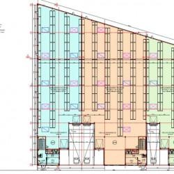 Location Local d'activités Wissous 1322 m²