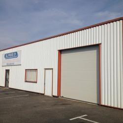Location Local d'activités Toulouse 300 m²