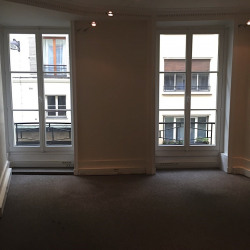 Location Bureau Paris 2ème 182 m²