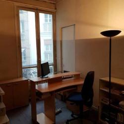 Location Bureau Paris 17ème 43 m²