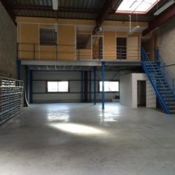 Location Local d'activités Valenton 270 m²