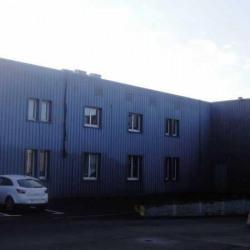 Vente Local d'activités Bondoufle 3565 m²