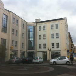 Vente Bureau Montigny-lès-Metz