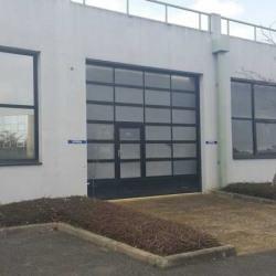 Location Local d'activités Villejust 239 m²