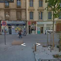 Cession de bail Local commercial Grenoble 57 m²