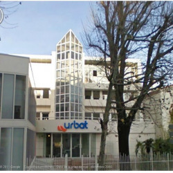 Location Bureau Montpellier 280 m²
