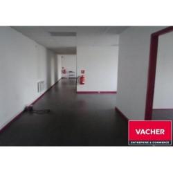 Location Bureau Bordeaux 150 m²