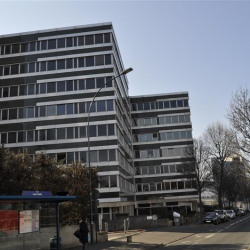 Location Bureau Pantin 1161 m²