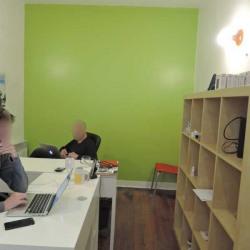 Location Bureau Paris 10ème 50 m²