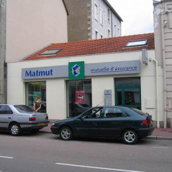 Vente Local commercial Limoges 102 m²