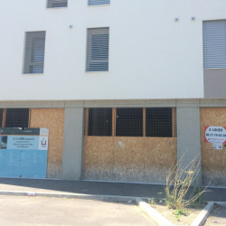 Location Local commercial Échirolles 122,05 m²