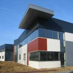 Location Bureau Courcouronnes 237 m²