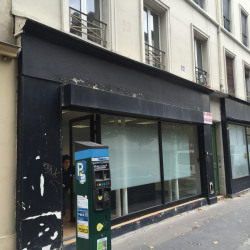 Location Bureau Paris 13ème 55 m²