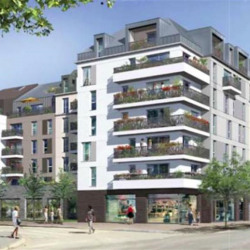 Location Local commercial Sartrouville (78500)