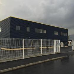 Location Bureau Salaise-sur-Sanne 255 m²