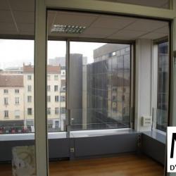 Location Bureau Lyon 9ème 74 m²
