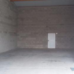 Location Local d'activités Crépy-en-Valois 170 m²