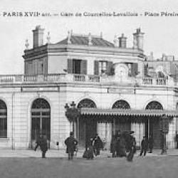Cession de bail Local commercial Paris 17ème 41,5 m²