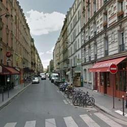 Cession de bail Local commercial Paris 14ème 158 m²