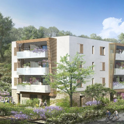 photo immobilier neuf Nice