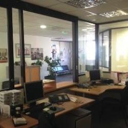 Location Bureau Échirolles 361 m²