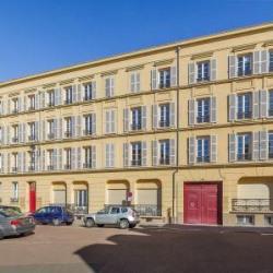 Location Bureau Versailles 240 m²