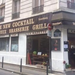 Cession de bail Local commercial Paris 17ème 165 m²