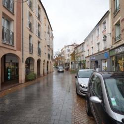 Location Local commercial Rueil-Malmaison 56 m²
