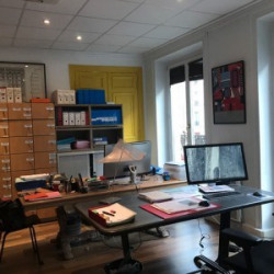 Location Bureau Paris 8ème 5