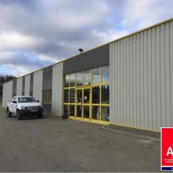 Location Local d'activités Aubenas 1190 m²