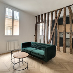 Vente Appartement Paris BASTILLE - 60 m²