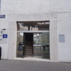 Location Entrepôt Bordeaux 650 m²