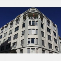 Vente Bureau Lyon 6ème 600 m²