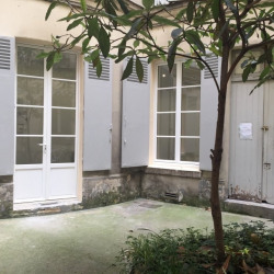 Location Local commercial Paris 9ème 25 m²