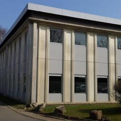 Location Bureau Sarcelles 120 m²