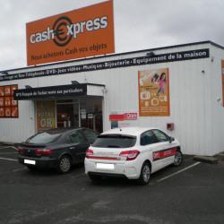 Cession de bail Local commercial Nevers 390 m²