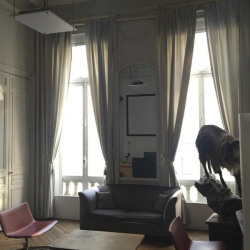 Location Bureau Paris 8ème 1000 m²