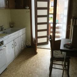 vente Maison / Villa 3 pièces Essert Romand