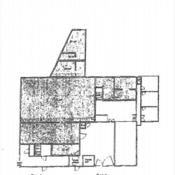 Immeuble + pavillon