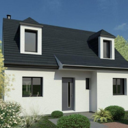 Maison  4 pièces + Terrain  381 m² Haillicourt
